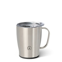 Stainless Steel 18oz Insulated Coffee Mug By SWIG