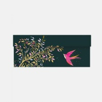 Swallow Print Sara Miller London Large Gift Box