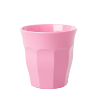 Taffy Pink Small Kids Melamine Cup Rice DK