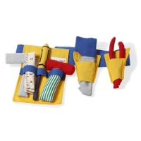 Tool Belt Soft Play Set from Oskar & Ellen