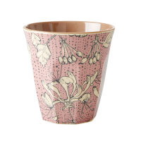 Wild Chervil Print Melamine Cup By Rice DK