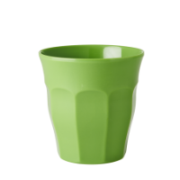 Rice DK Apple Green Small Melamine Kids Cup